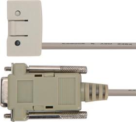 Фото 1/2 UT-D02, Кабель интерфейсный RS232 для мультиметров серий UT60, UT61
