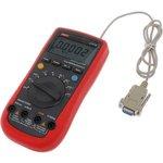 Фото 2/2 UT-D02, Кабель интерфейсный RS232 для мультиметров серий UT60, UT61
