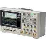 DSOX3104A, Цифровой осциллограф, 4 канала, 1ГГц ...