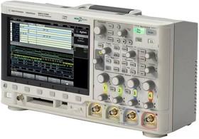 DSOX3104A, Цифровой осциллограф, 4 канала, 1ГГц, Agilent Technologies (США)