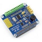 High-Precision AD/DA Board, Плата расширения для Raspberry Pi ...