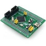 Core107V, Отладочная плата на базе STM32F107VCT6 ...
