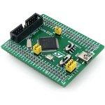 Фото 3/4 Core407V, Отладочная плата на базе STM32F407VET6 (Cortex-M4), I/O, JTAG/SWD отладочный интерфейс