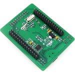 Фото 2/3 Core405R, Отладочная плата на базе STM32F405RGT6 (Cortex-M4), I/O, JTAG/SWD отладочный интерфейс