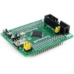 Фото 3/3 Core405R, Отладочная плата на базе STM32F405RGT6 (Cortex-M4), I/O, JTAG/SWD отладочный интерфейс