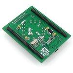 Фото 2/4 Core103Z, Отладочная плата на базе STM32F103ZET6 (Cortex-M3), I/O, JTAG/SWD отладочный интерфейс