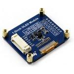 Фото 4/4 1.5inch OLED Module, OLED дисплей с разрешением 128х128px, интерфейс SPI/I2C