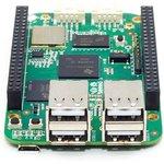 Фото 3/6 BeagleBone Green Wireless, Одноплатный компьютер на базе процессора AM3358 с ядром ARM Cortex-A8, WiFi+Bluetooth