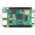 Фото 5/6 BeagleBone Green Wireless, Одноплатный компьютер на базе процессора AM3358 с ядром ARM Cortex-A8, WiFi+Bluetooth