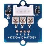Фото 3/3 Grove - Variable Color LED V1.1, RGB светодиод для Arduino проктов, управление цифровым или PWM сигналом