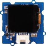 Фото 2/4 Grove - OLED Display 1.12'' V2, OLED дисплей 128х128 c Grove интерфейсом