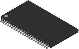 IS62C25616BL-45TLI, SRAM Chip Async Single 5V 4M-bit 256K x 16 45ns 44-Pin TSOP-II