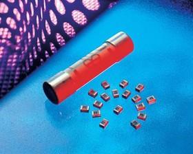 F0805B0R25FSTR, Fuse Chip Fast Acting 0.25A 63V SMD Solder Pad 0805 T/R UL/cUL