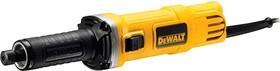 Машинка шлифовальная прямая DEWALT DWE 4884 450Вт 25000об/мин цанга6мм 1.6кг