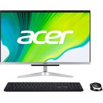 "Моноблок Acer Aspire C24-963 23.8"" Full HD i5 1035 G1 (1)/8Gb/1Tb 5.4k/SSD256Gb/ UHDG/Windows 10 Home/GbitEth/WiFi/BT/ 65W/клавиатура/мышь/C"