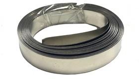 Лента никелированная 0,2 х 10 мм 2 м