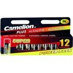 ..LR 6 Plus Alkaline BLOCK-12 (LR6-HP12, батарейка,1.5В)