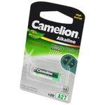 Camelion A27-BP1 LR27A (0% Hg) BL1, Батарея