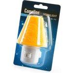 Camelion NL-192 ночник с выключателем, желтый 4LED BL1 ...