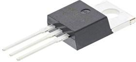 Фото 1/3 UA7905CKCS, Standard Regulator Neg -5V 1.5A 3-Pin(3+Tab) TO-220 Tube
