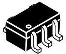 NCP502SQ18T2G, LDO Regulator Pos 1.8V 0.18A 5-Pin SC-88A T/R