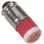 15121250, Сменная светодиодная лампа, 6 чипов ...