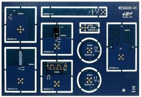 MSC-AMS868-EK, Development Kit, Antenna Matrix, 868MHz, For EZRadio Development Kits