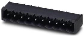 1954922, Conn Shrouded Header (4 Sides) HDR 3 POS 5.08mm Solder RA Thru-Hole