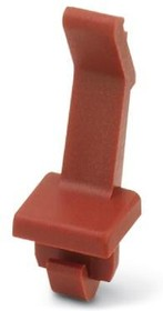 5030172, Connector Accessories Latch Straight Red