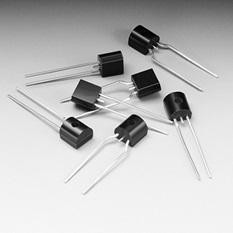 P0720ECL, Thyristor Surge Protection Devices 65V 30A 2-Pin TO-92 Bulk