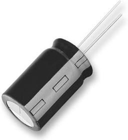 EEU-EB2W220, ALUMINUM ELECTROLYTIC CAPACITOR, 22UF, 450V, 20%, RADIAL