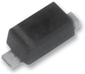 DZ2705100L, Диод Зенера, 5.1 В, 120 мВт, SOD-723, 2 вывод(-ов), 150 °C