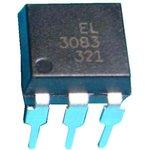 EL3083, Оптопара с симисторным выходом 600В ...