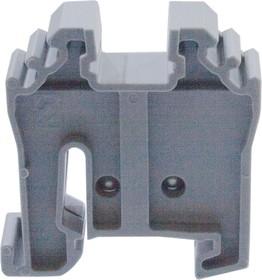 KD5(серый), Упор на DIN-рейку MR15