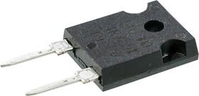 Фото 1/2 LTO100F4R700JTE3, LTO100 4.7 Om 5% резистор 100Вт
