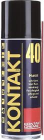 KONTAKT 40 200ML, универсальная смазка и чистящее средство