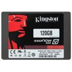 "Накопитель SSD KINGSTON V300 SV300S3N7A/120G 120Гб, 2.5"" ..."