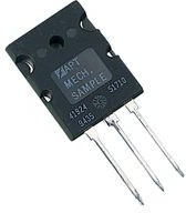IXTK180N15P, МОП-транзистор, N Канал, 180 А, 150 В, 10 мОм, 10 В, 5 В