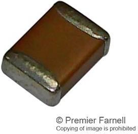 Фото 1/2 C0402C471J5GACTU, Многослойный керамический конденсатор, 0402 [1005 Метрический], 470 пФ, 50 В, ± 5%, C0G / NP0