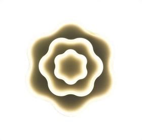 Светильник светодиодный PPB Onyx-07 DIM 84Вт 3000К-6500К IP40 JazzWay 5017771