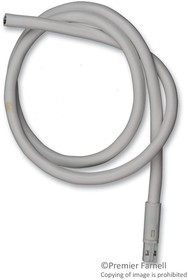 2-2083075-1, CABLE ASSEMBLY, LV2 PLUG TO PIGTAIL, 2FT