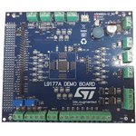 EVAL-L9177A, Оценочная плата, умное устройство питания L9177A ...
