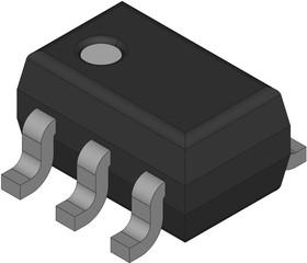 TSV611ICT, Op Amp Single GP R-R I/O 5.5V 5-Pin SC-70 T/R