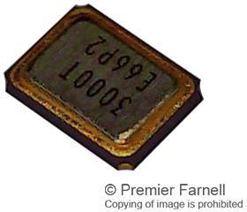 X1E000351001412, Кристалл, 24 МГц, SMD, 2мм x 1.6мм, 10 млн-, 8 пФ, 10 млн-, FA2016AN Series