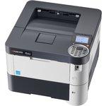 Принтер KYOCERA FS-4300DN, лазерный, цвет ...