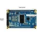 Фото 3/3 DE0-Nano, Отладочная плата на базе FPGA Altera Cyclone IV EP4CE22F17