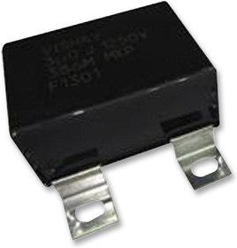 MKP386M447125JT5, Пленочный конденсатор, 0.47 мкФ, PP (Полипропилен), 1.25 кВ, Серия MKP386M, ± 5%, Винт