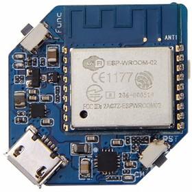 Фото 1/5 Wio Node, Встраиваемый Wi-Fi модуль на базе ESP-WROOM-02