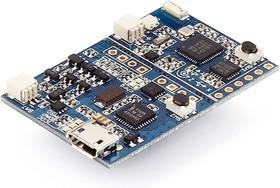 Фото 1/3 Seeed Tiny BLE - BLE + 6DOF Mbed Platform, Беспроводной модуль Bluetooth Smart с акселерометром и гироскопом на базе SoC nRF51822