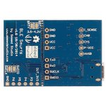 Фото 2/3 Seeed Tiny BLE - BLE + 6DOF Mbed Platform, Беспроводной модуль Bluetooth Smart с акселерометром и гироскопом на базе SoC nRF51822